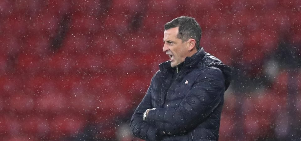 Is Jack Ross the right man for Celtic?