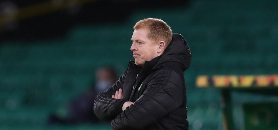 Lennon has sealed his own Celtic fate by not bolstering his squad
