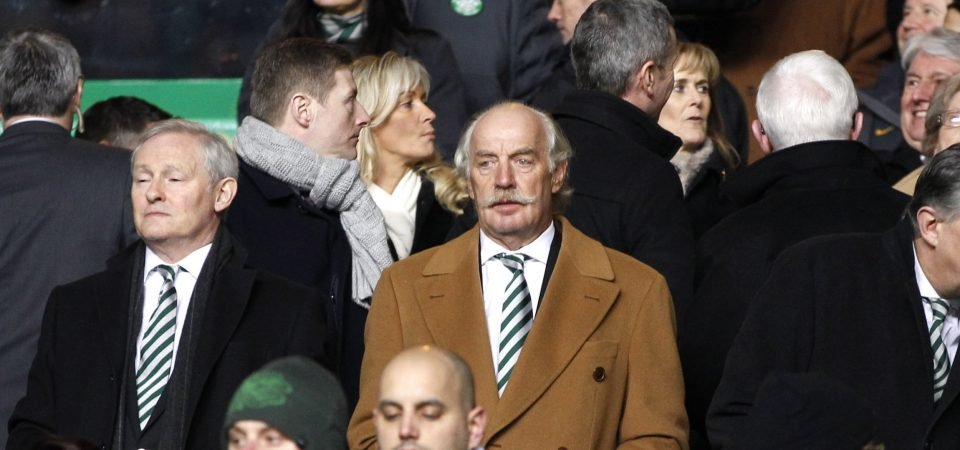 Forget Lennon: Desmond can spark Celtic change by firing Nick Hammond