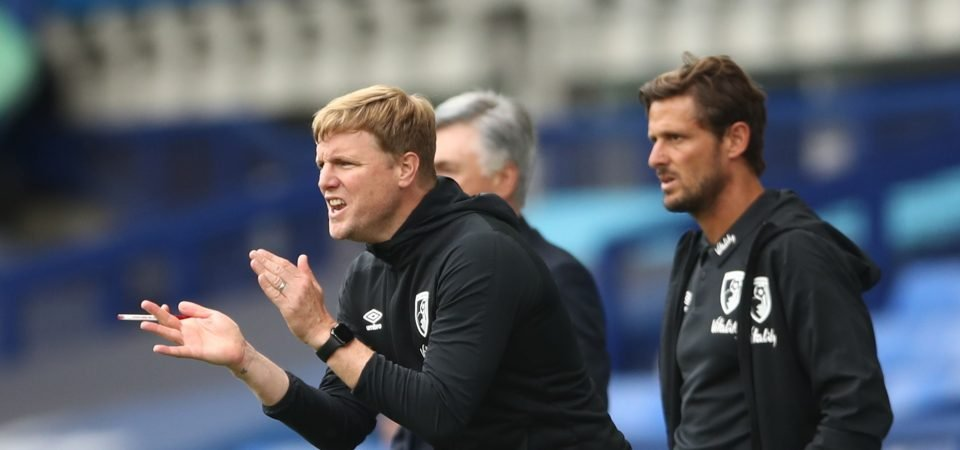 Celtic need Eddie Howe now more than ever