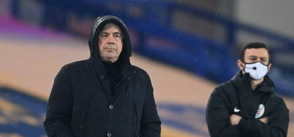 Everton XI vs Newcastle United: Team and injury news, predicted line-up