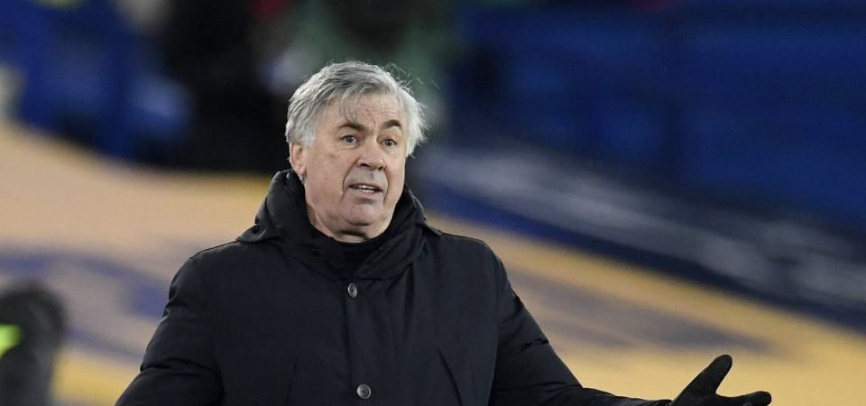 Exclusive: Palmer expects Bernard and Cenk Tosun to leave Everton this month