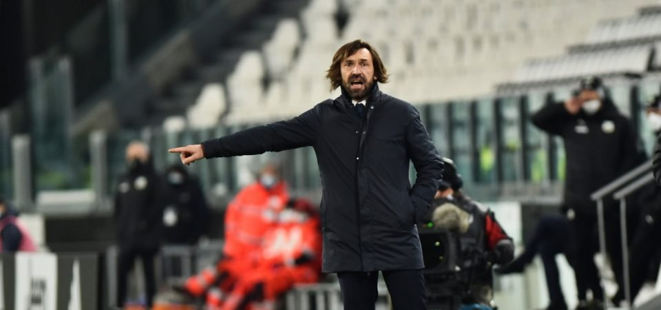 Everton: Andrea Pirlo linked with Toffees manager job