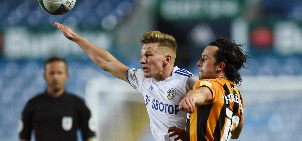 Leeds can save millions with Mateusz Bogusz