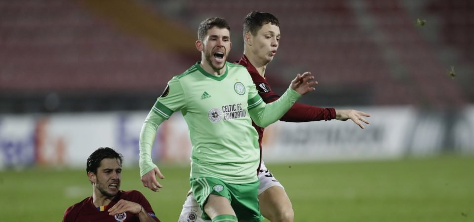 Celtic: Thomas Robert signing could end Christie's stay