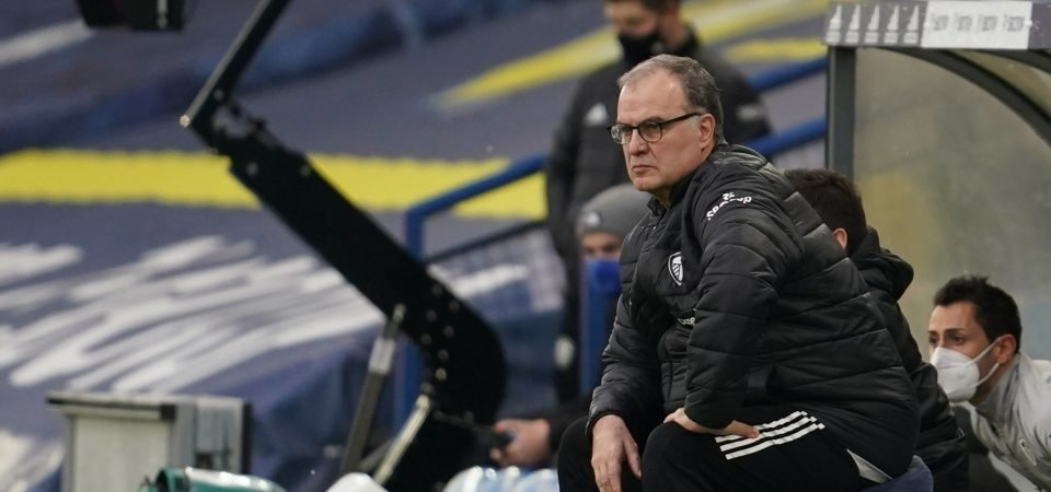 Exclusive: Carlton Palmer confident Marcelo Bielsa will remain at Leeds United