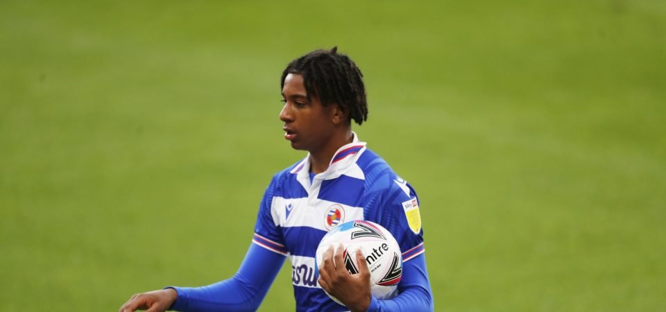 Crystal Palace: Eagles confirm exciting Olise signing