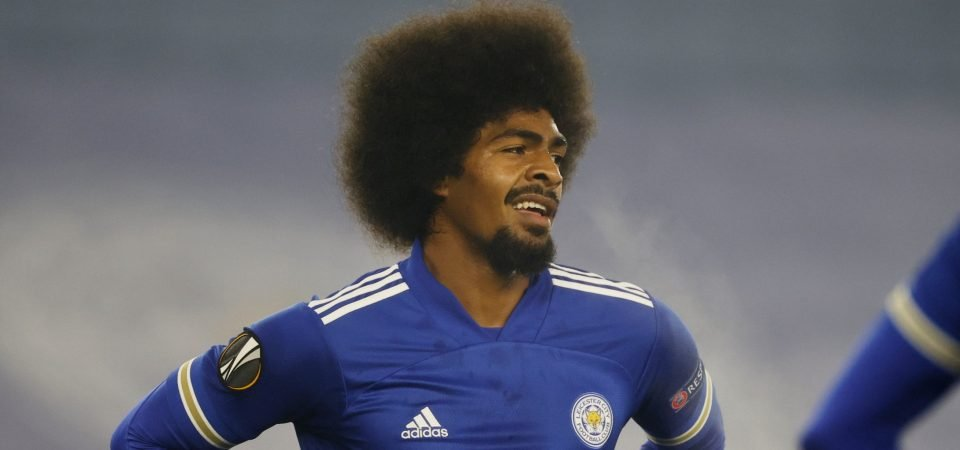 Newcastle transfer of Hamza Choudhury collapsed due to poor Watford relationship