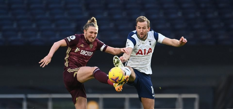 Leeds boss Marcelo Bielsa must bring back Luke Ayling against Brighton