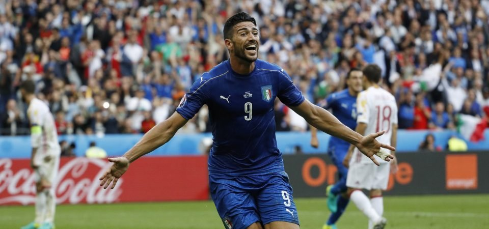 Exclusive: Marlon Harewood calls on West Ham to sign Graziano Pelle