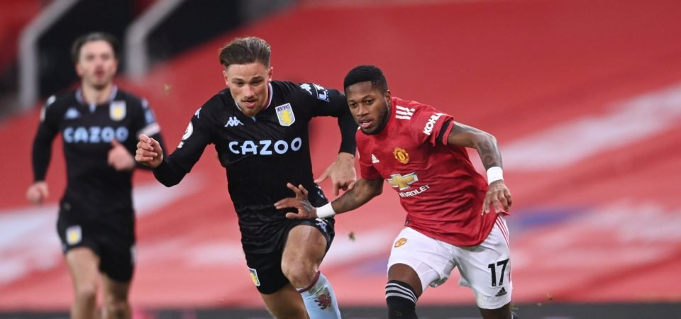 Aston Villa exclusive: Lee Hendrie backs move to hand Matty Cash a new contract