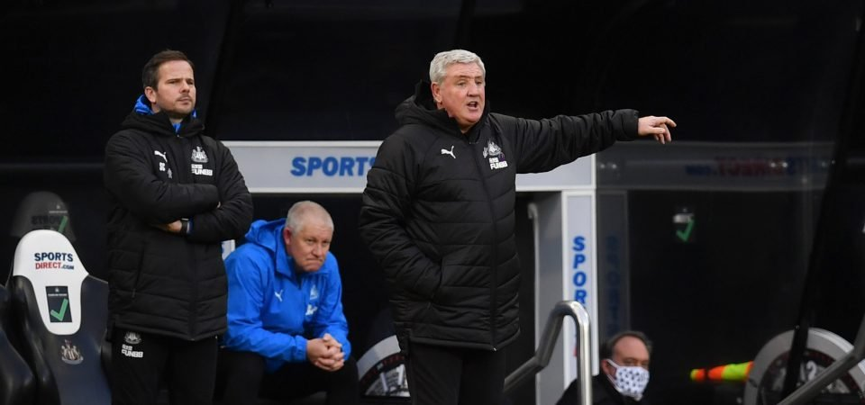 Exclusive: Steve Howey reckons Santiago Munoz could be 'a revelation' after deadline day Newcastle move