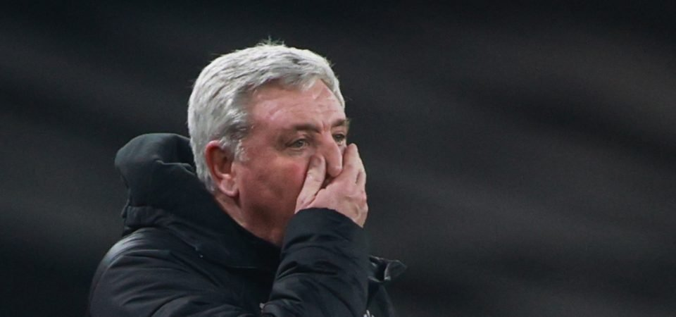 Exclusive: Rob Lee admits he feels sorry for Steve Bruce