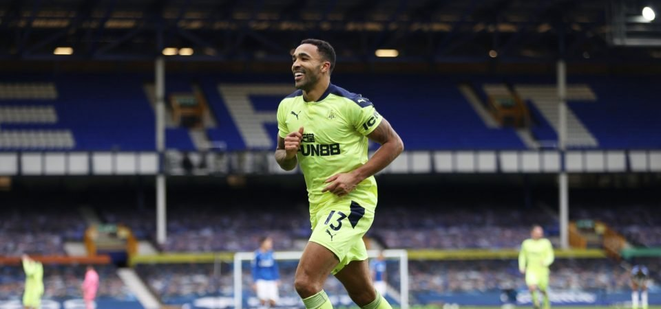 Callum Wilson: GSB may rue missing out on West Ham deal for Newcastle striker