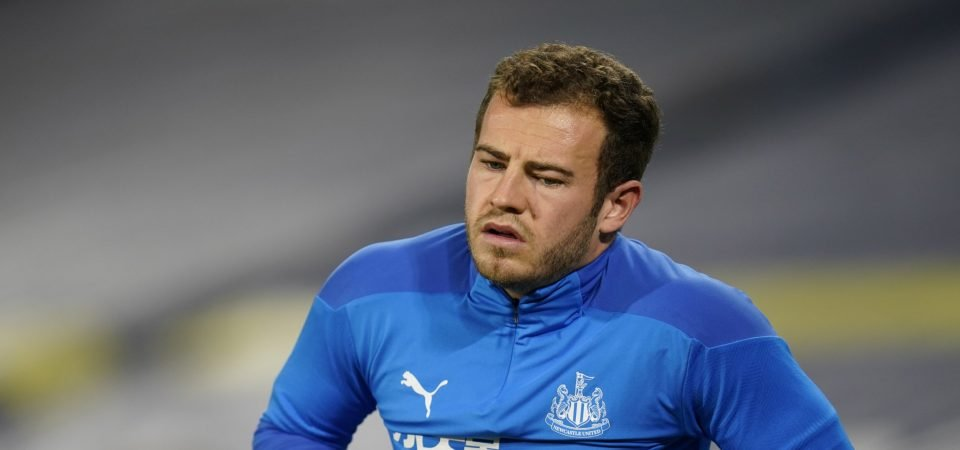Ryan Fraser: Newcastle lightweight let Steve Bruce down in 2-1 Leeds defeat
