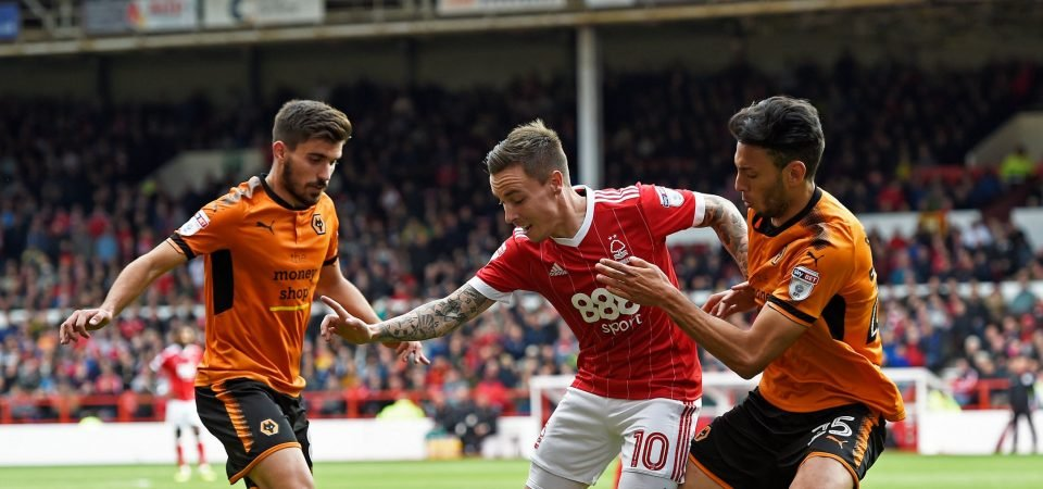 Wolves must wield the axe on Roderick's time at Molineux
