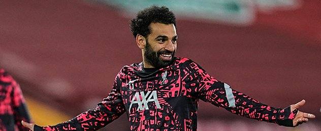 Salah, Fernandes and Soucek nominated for GIVEMESPORT Fans' Premier League Player of the Month award