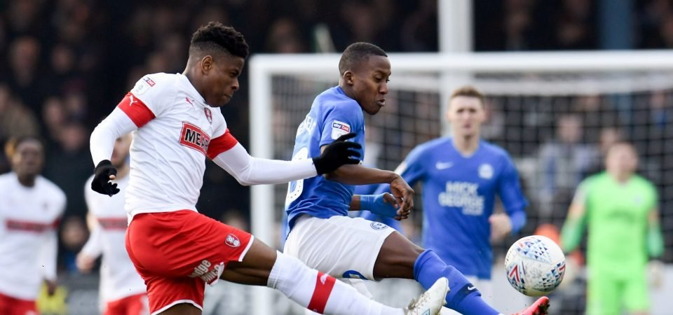 Celtic: Siriki Dembele could be their new McGeady