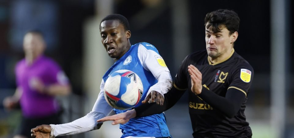 Why Wolves must sign Siriki Dembele this month