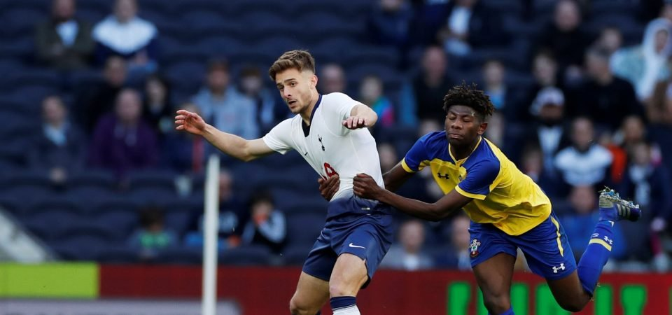 Hasenhuttl handed Southampton transfer blow with Jankewitz