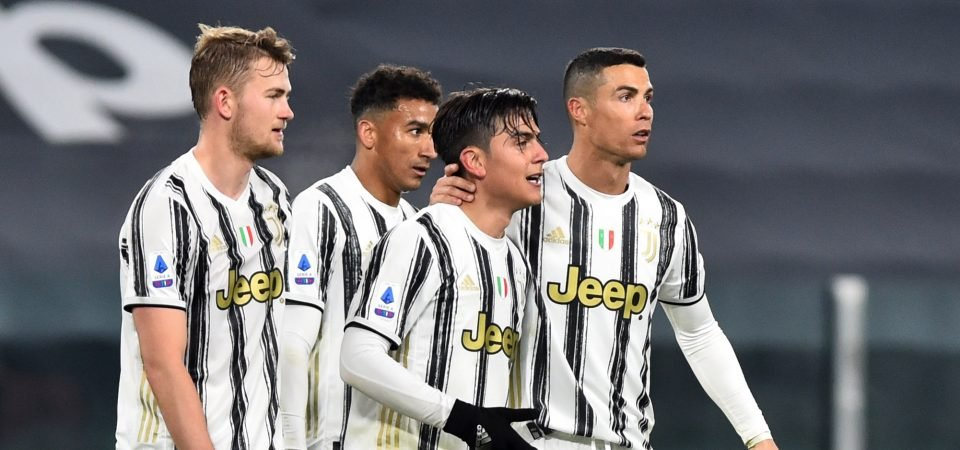 Tottenham must move quickly to sign Juventus star Paulo Dybala