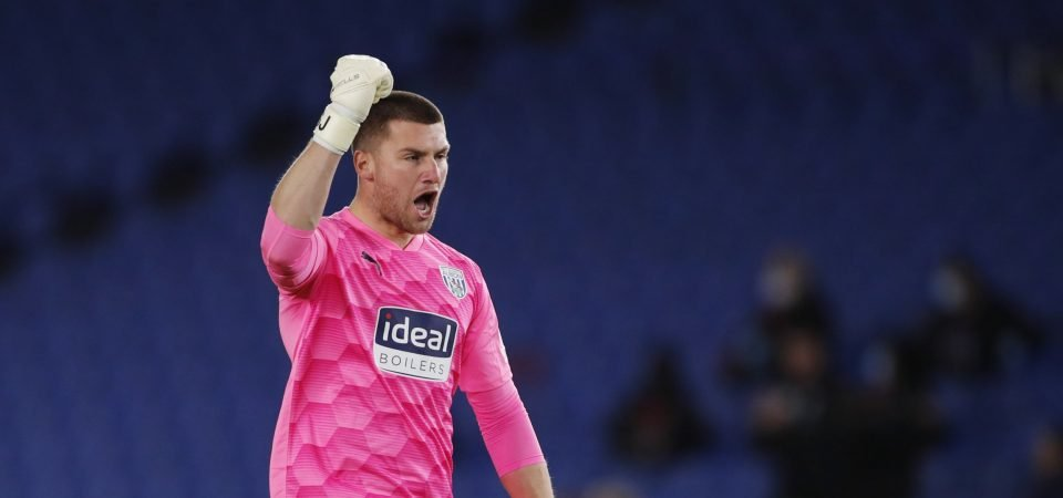 Leeds can finally sell Kiko Casilla by signing West Brom's Sam Johnstone this summer