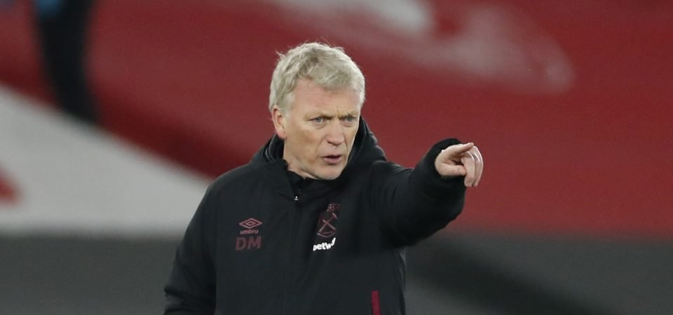 West Ham XI vs Doncaster: Latest team and injury news, predicted Moyes line-up