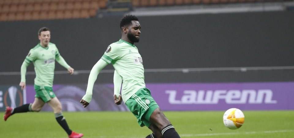 Wolves can save their season with Odsonne Edouard swoop