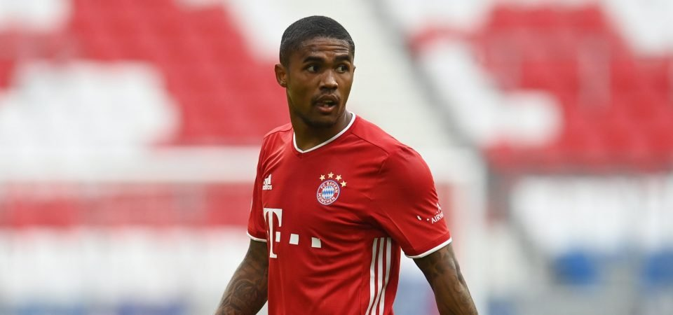 Wolves can finally replace Jota with Douglas Costa
