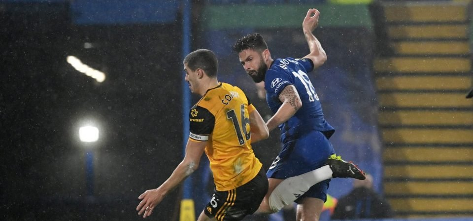 Wolves: Conor Coady returns to form in Chelsea draw