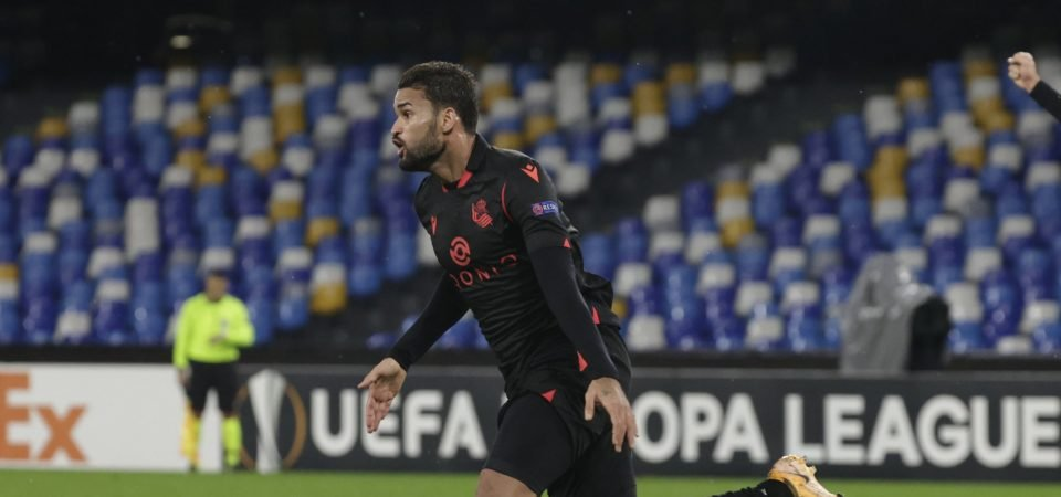 Wolves can find perfect Jimenez replacement in Willian Jose
