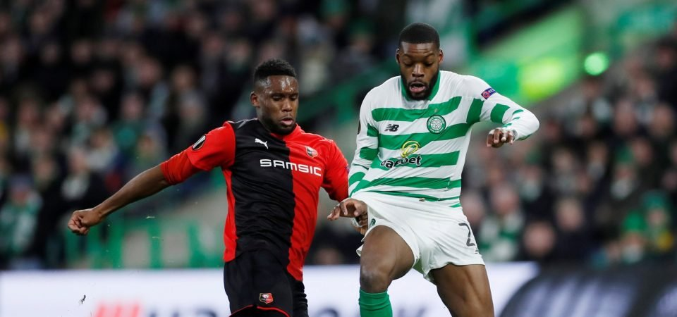 Olivier Ntcham: Newcastle target nears loan deal with Marseille from Celtic