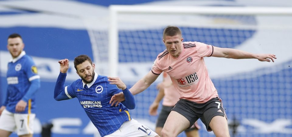 Rangers: Gerrard's side tipped to sign Lundstram