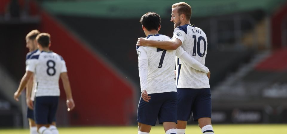 Exclusive: Graham Roberts believes Kane should be Spurs captain