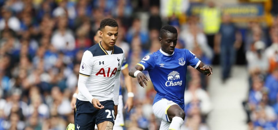 Spurs may have just missed out on a new Dembele