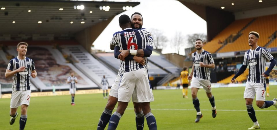 wolves vs west brom - photo #11