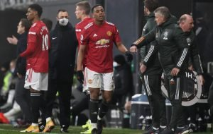 Why Manchester United must drop Anthony Martial