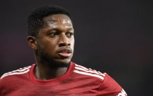 Man United must start with Fred against Crystal Palace