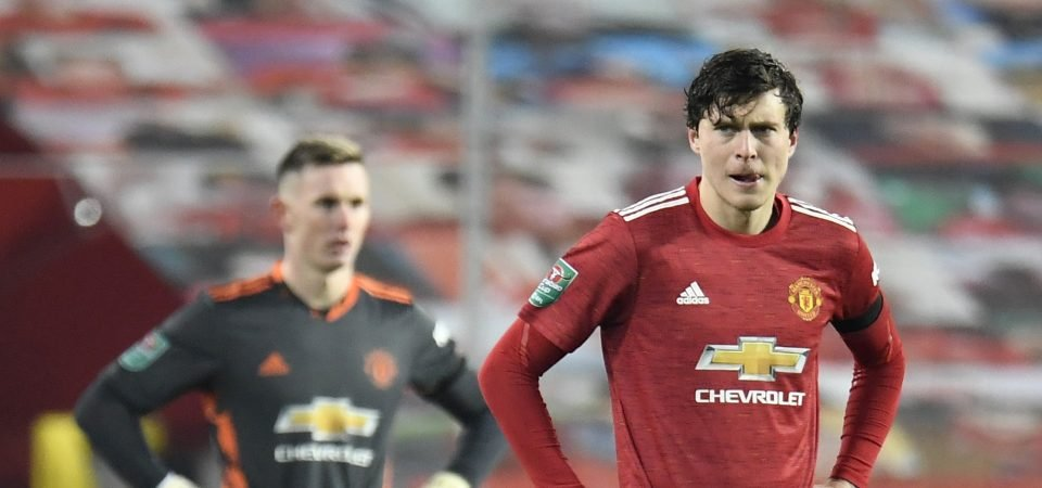 Manchester United: Solskjaer hit with gutting Lindelof injury news