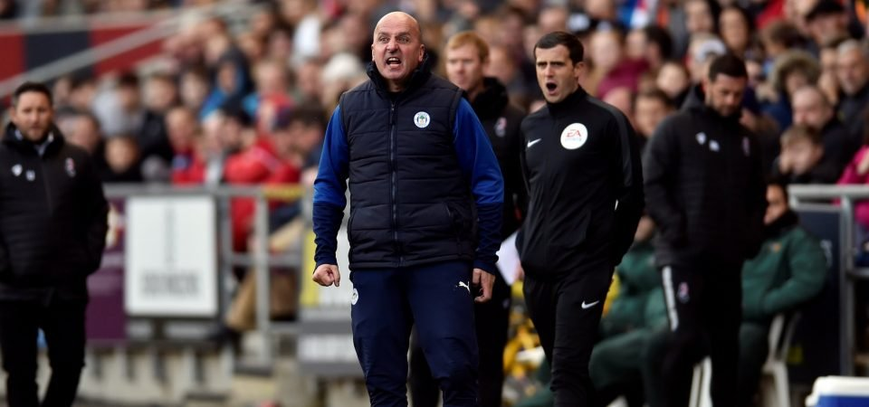 Dejphon Chansiri can save Sheffield Wednesday's season by hiring Paul Cook