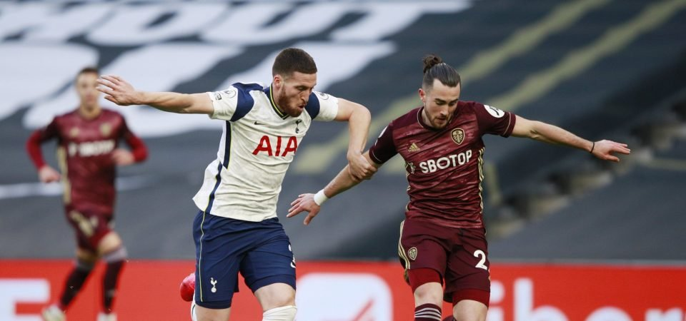 Spurs: Matt Doherty on verge of becoming one of Daniel Levy's worst failures