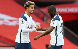 Exclusive: Roberts claims Ndombele must leave Spurs this summer
