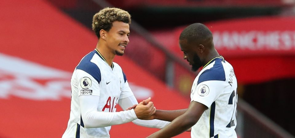 Calls for Marcelo Bielsa at Spurs could spell the end for Dele Alli