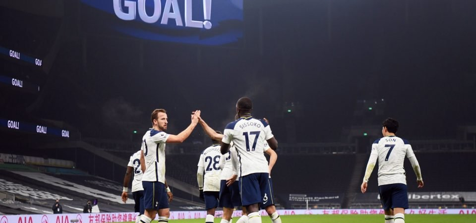 Preview: Spurs XI vs Sheffield United - latest team and injury news, predicted lineup