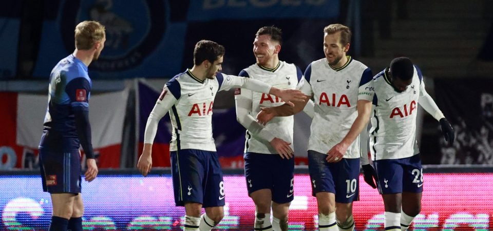 Preview: Spurs XI vs Liverpool - latest team and injury news, predicted lineup