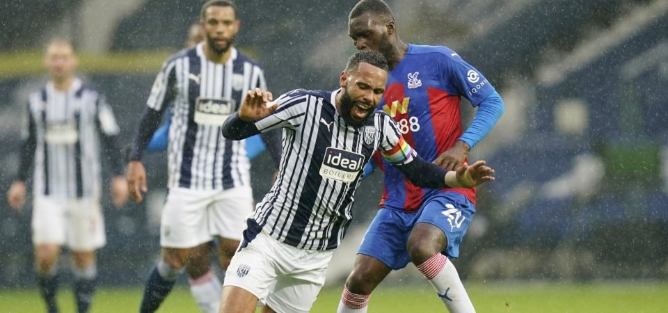 West Brom handed boost over Kyle Bartley ahead of Wolves clash