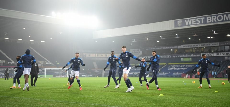 Preview: West Brom XI vs Fulham - latest team and injury news, predicted lineup