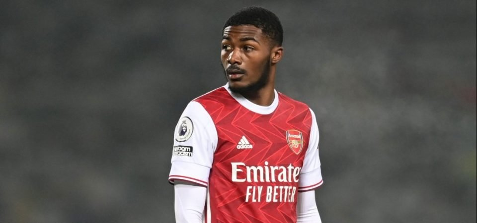 Exclusive: Palmer says managers need a Maitland-Niles as Southampton circle
