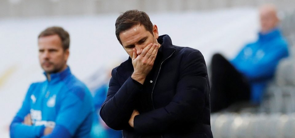 Celtic supposedly meet with Frank Lampard over manager vacancy