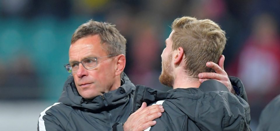 Ralf Rangnick can take Christopher Jullien to a new level